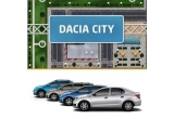 "2 x excursie cu unul din modele Dacia + cazare cu pensiune completa, 5 x aparat Lubricheck, 3 x macheta ""Dacia Lodgy Glace"""