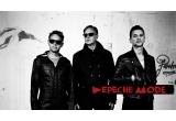 3 x bilet la concertul Depeche Mode de la Viena + cazare si transport