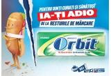 10 x 100 de euro si guma de mestecat pentru 100 de zile