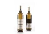 1 x 2 sticle de vin Cramposie Isarescu de la Casa Isarescu