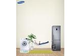 1 x masina de spalat Samsung Eco Bubble 500