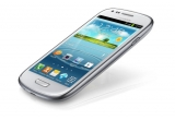 3 x smartphone Samsung Galaxy S3 Mini