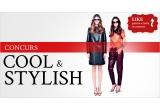 1 x Geanta Stefanel Placca e Catena, 1 x 2 produse Elysee Concept Store