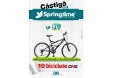 10 x bicicleta DHS CLIMBER 2642 -18V