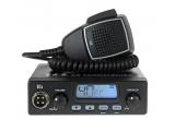1 x statie CB TTi-550 cu Squelch automat, 1 x antena TTi CB-X14S lungime 70cm si magnet 145 mm inclus, 1 x microfon AMC-5011 pentru statie radio TCB-550 si TCB-1000 si Alan 100 B c442.09 cu 4 pini