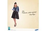 1 x Samsung Galaxy S III Mini + un internship la revista THE ONE