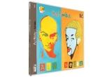 """10 albume Alb Negru - """"Kalimba""""<br />"""