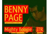 5 invitatii la petrecerea Benny Page <br type=&quot;_moz&quot; />