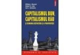 un pachet alcatuit din urmatoarele titluri <br /> - Sandra Oliver, Strategii de relaţii publice <br /> - Sebastien Bohler, 150 de experimente pentru a înţelege manipularea mediatică. Psihologia consumatorului de mass-media <br /> - William J.Baumol, Capitalismul bun, capitalismul rău şi economia dezvoltării şi a prosperităţii <br /> - Mickael Mangot, 50 experimente în psihologie privind economiile şi investiţiile. Cum să iei cele mai bune decizii financiare <br /> - Jonathan Bignell, Manual practic de televiziune