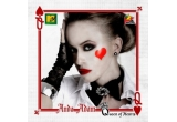 "3 albume semnate Anda Adam - ""Queen Of Hearts""<br />"