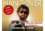 """1 x DVD original """"The Hangover"""""""