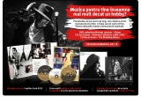 1 x DVD collection Michael Jackson, 1 x CD Joe Cocker- Ultimate Collection 1968-2003, 1 x CD Duran Duran