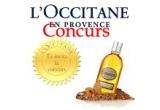 3 x Ulei de dus de la L'Occitane