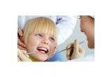 1 x consultatie ortodontica de specialitate si sigilarea unui dinte pentru copil