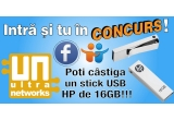 2 x stick HP V210W de 16GB