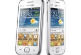 1 x telefon Samsung S6802 Ace, 2 x e-book la alegere din Samsung Readers Hub