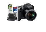 1 x aparat foto digital Nikon Coolpix L310