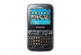 1 x telefon mobil Samsung Chat, Dual Sim, Black, C3222