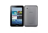 """1 x Tableta Samsung Galaxy Tab2 P3110 7"""" 8GB Wi-Fi Android 4.0 Negru/Gr, 1 x Carti Editura All in valoare de 300 lei, 1 x Carti Editura All in valoare de 150 lei"""