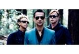 2 x invitatie simpla la concertul Depeche Mode