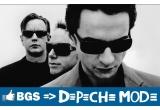 2 x bilet Depeche Mode