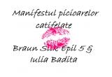1 x epilator Silk Epil 5 Young Beauty