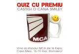 1 x cana Smiley by MCA + o agenda