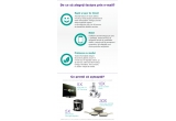 5 x smart TV LED 3D Samsung, 5 x espressor Delonghi Magnifica, 10 x robot de bucatarie Bosch, 30 x set Cortina Whitestone