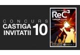 10 x invitatie la Romanian eSport Championship