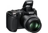 1 x aparat foto Nikon COOLPIX L310
