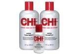 1 x set de produse profesionale pentru ingrijirea parului CHI