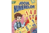 "1 x ""Jocul numerelor"" garantat"