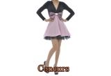 1 x rochița diafana de la MiniPrix