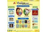 1 x abonament valabil 1 an pe ABCMouse.com