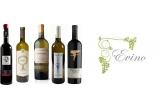 5 x sticla de vin de la Evino.ro