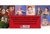 2 x sedinta foto profesionala pentru copii/bebelusi