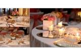 1 x voucher in valoare de 50% reducere din valoarea unui eveniment(nunta,botez), 1 x voucher in valoare de 30% reducere din valoarea unui eveniment(nunta,botez), 1 x voucher in valoare de 15% reducere din valoarea unui eveniment (nunta,botez)