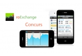 5 x cod gratuit pentru aplicatia de iPhone roExchange