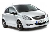 1 x masina Opel Corsa, 20 x portbagaj Thule Ocean80