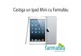 1 x iPad mini alb