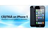1 x telefon mobil iPhone 5