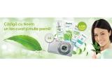 6 x camera foto Sony WX60, 100 x set  Himalaya Herbals (Purifying neem face wash + Purifying neem scrub)
