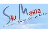 un voucher in valoare de 900 RON pentru cumparaturi in orice magazin&nbsp;ROSSIGNOL din Romania<br />