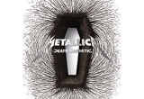 3 x album Metallica - Death Magnetic<br />