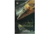 """cartea """"O crima anuntata"""" de Agatha Christie si un dvd Oina - jocul care ne uneste"""