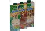 Fursecuri Bio si Lapte de Soya <br />