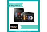 1 x Kindle Fire HD