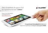 1 x tableta VIVA Q7, 1 x tableta VIVA Q8
