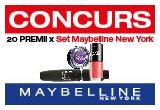 6 x produs cosmetic Maybelline