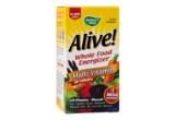 3 x produs natural Alive! (fara fier)